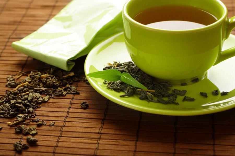 Xícara d chá