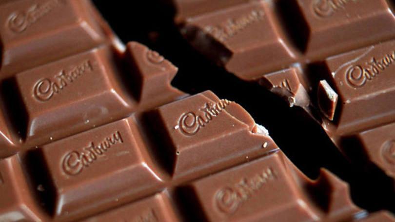 Receita de Chocolates (Foto: Exame/Abril)