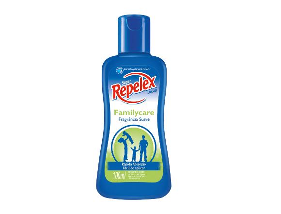 Repelente Repelex. (Foto: Divulgação)