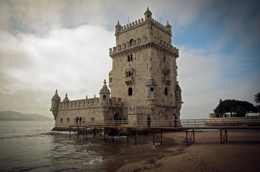 Torre de Belém (Foto: Viaje Aqui/Abril)