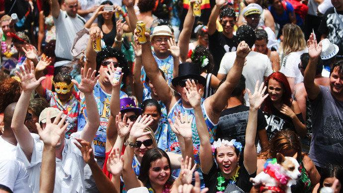 Roupas Para o Carnaval 2016 (Foto: Exame/Abril)