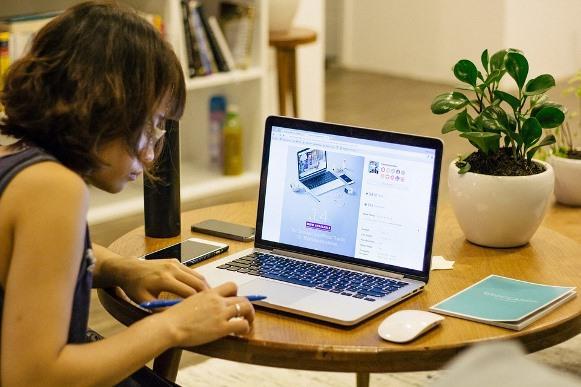 Há vagas para o curso gratuito de Auxiliar de crédito e cobrança. (Foto Ilustrativa)