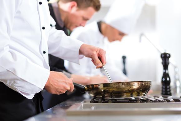 O curso de cozinheiro é uma das opções do Senac em Salvador. (Foto Ilustrativa)