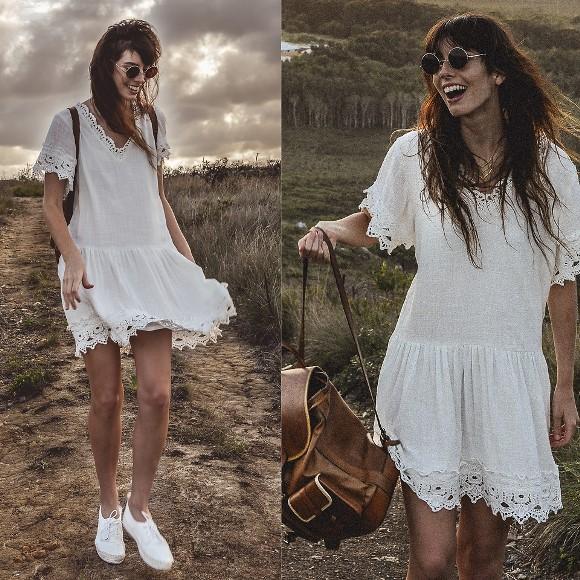 Slip Dress: fotos, tendências 2016