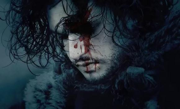 Teaser de Game of Thrones. (Foto: Divulgação)