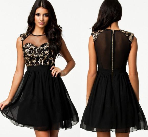 Leia o convite para escolher o vestido adequado. (Foto: Divulgação)