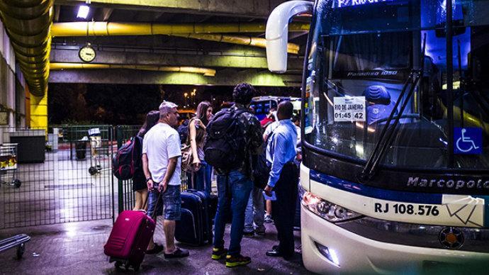 Viagens Para Feriado De Carnaval, Dicas, Roteiros (Foto: Veja/Abril)