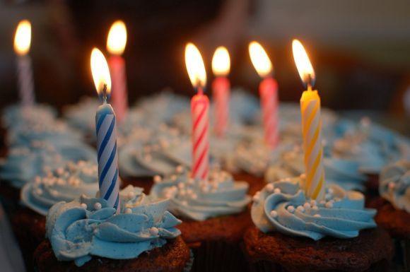 Quem faz aniversário em 29 de fevereiro só comemora a data de 4 em 4 anos (Foto Ilustrativa)