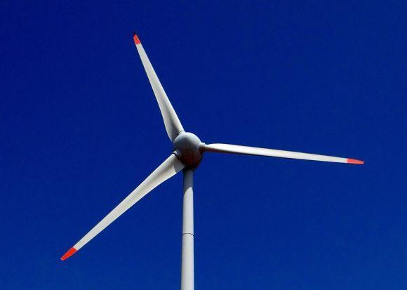 Estudos sobre a energia eólica também fazem parte do programa (Foto Ilustrativa)