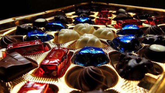 Você pode adicionar chocolates e outras guloseimas (Foto Ilustrativa)