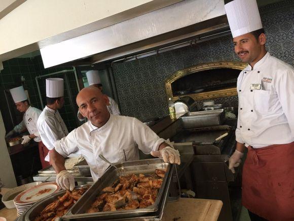 Estudantes da área de Gastronomia encontram boas oportunidades no CIEE Salvador (Foto Ilustrativa)