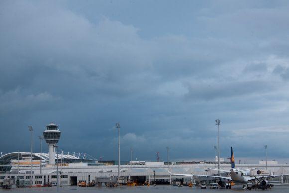 Há diversas oportunidades para Controladores de Tráfego Aéreo (Foto Ilustrativa)