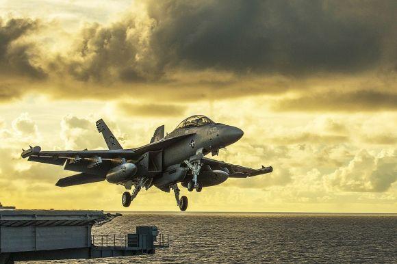Os cursos para Sargento da Aeronáutica iniciam em breve (Foto Ilustrativa)