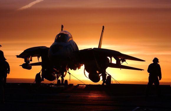 Concursos para Sargentos da Aeronáutica (Foto Ilustrativa)