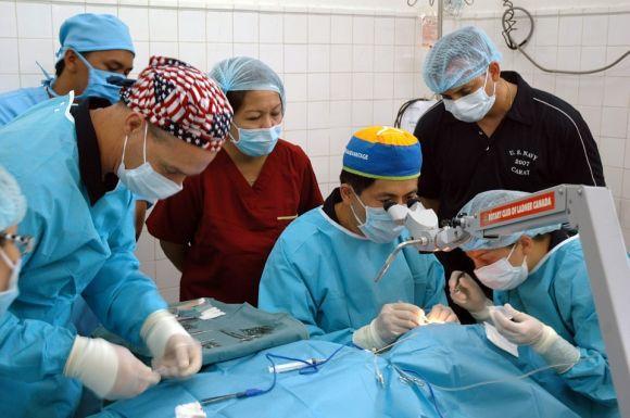 O curso de Enfermagem do Senac oferece uma formação sólida e reconhecida (Foto Ilustrativa)