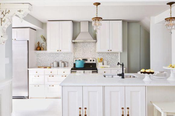 A decoração de cozinhas em 2016 traz muitas novidades (Foto Ilustrativa)