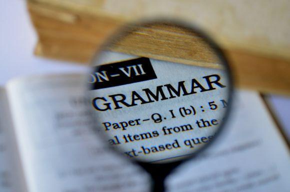 Curso gratuito de gramática e matemática para concursos (Foto Ilustrativa)