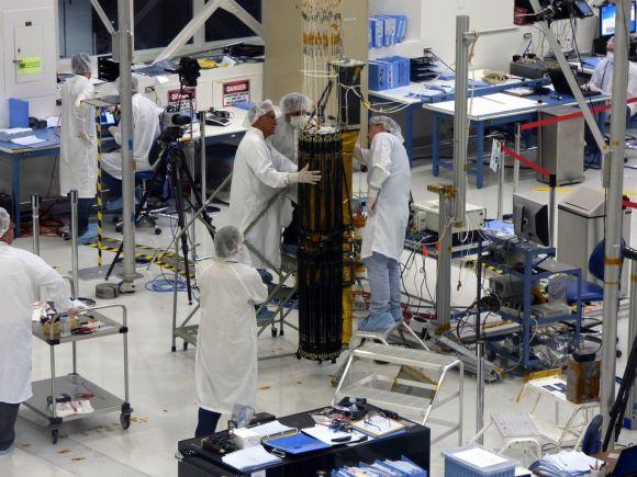 A Agência Espacial Americana permite que estudantes brasileiros estagiem na instituição (Foto Ilustrativa)