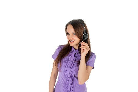 Vagas para Telefonistas (Foto Ilustrativa)