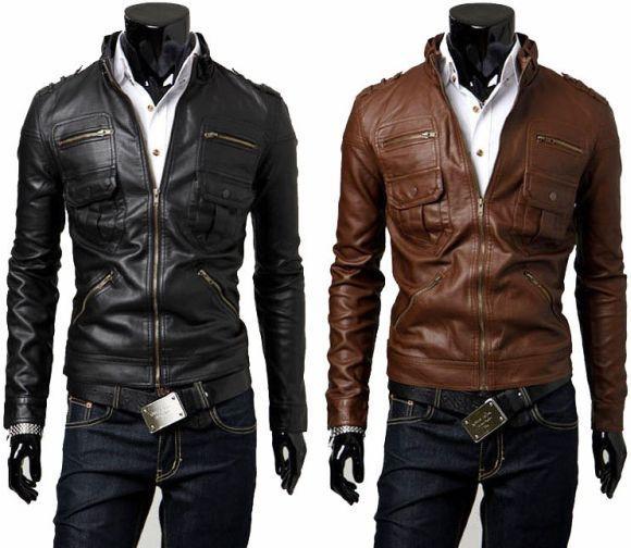 Os preços das jaquetas de couro dependem de uma série de fatores (Foto Ilustrativa)