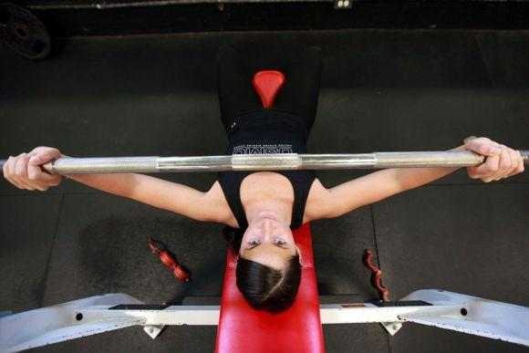 Além da perda de peso, o programa também promete oferecer um corpo sarado e belo (Foto Ilustrativa)