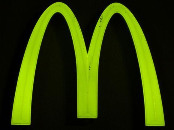 Além das fritas com chocolate, o McDonald's tem vários outros pratos exóticos (Foto: Pixabay)
