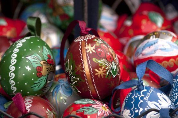 O ovo é um dos principais símbolos da Páscoa (Foto Ilustrativa)