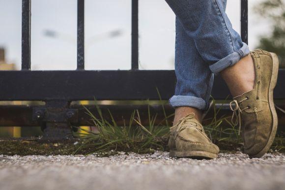 O estilo total jeans é uma das principais apostas da moda para homens 2016 (Foto Ilustrativa)