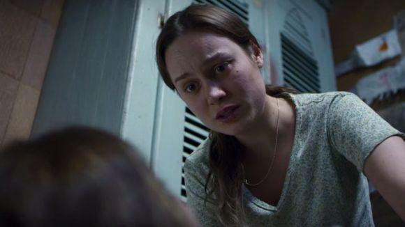 Brie Larson, do longa O Quaro de Jack, ganhou a estatueta de Melhor Atriz (Foto: Divulgação Universal Pictures)