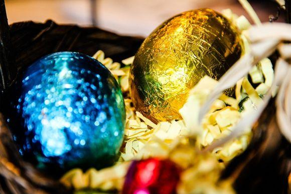 As fabricantes estão lançando muitas novidades em ovos para essa Páscoa (Foto Ilustrativa)