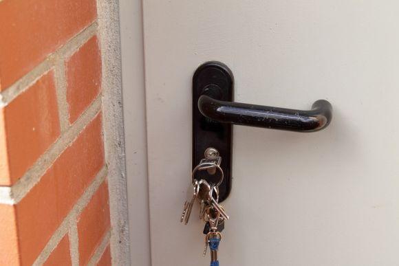 Os contemplados podem adquirir os imóveis com condições especiais de financiamento (Foto Ilustrativa)