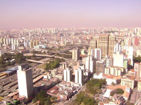 Para participar, você deve trabalhar no centro da capital paulista (Foto Ilustrativa)