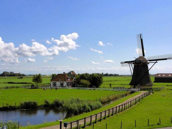 O curso gratuito ajuda a desenvolver o turismo nas áreas rurais (Foto Ilustrativa)
