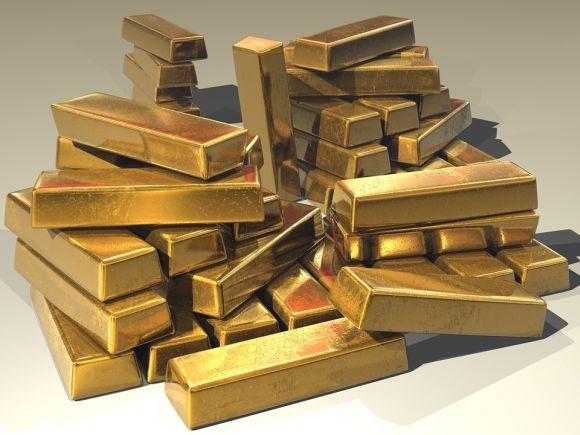O prêmio principal chega a R$ 610 mil em barras de ouro (Foto Ilustrativa)
