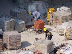 Saiba como construir com menos desperdício
