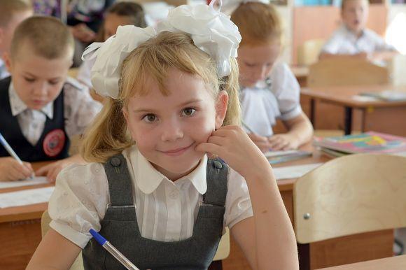 O exame avalia o desempenho dos alunos das escolas estaduais de SP (Foto Ilustrativa)