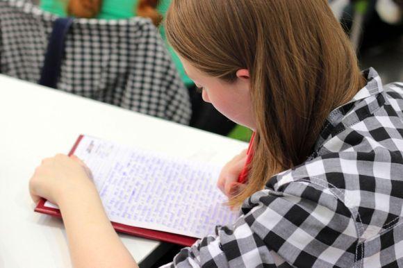 Com os resultados do SARESP, é possível propor melhorias para o ensino público (Foto Ilustrativa)
