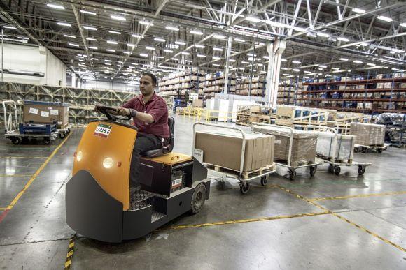 Os cursos de técnico em Logística e o de técnico em RH têm carga horária de 800 h/aula (Foto Ilustrativa)