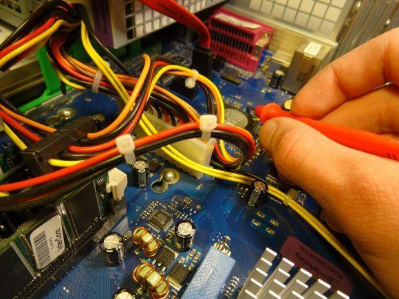 Os cursos de Informática são bastante procurados (Foto Ilustrativa)