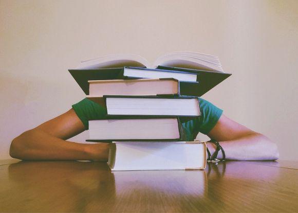 Estudar demais pode não ser tão útil quanto se imagina (Foto Ilustrativa)