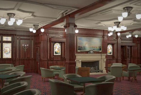 A versão do século XXI para a sala (Foto: Divulgação Blue Line)