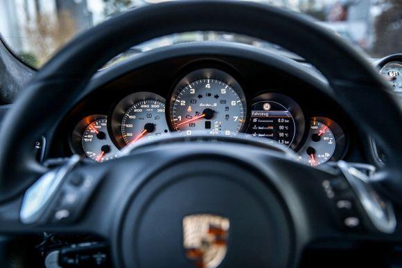 Com as mudanças, o carro ganha mais velocidade (Foto Ilustrativa)