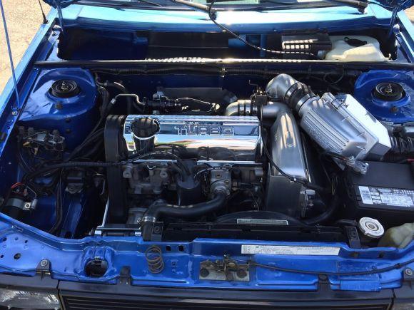 Turbo no carro: 5 coisas que você deve saber (Foto Ilustrativa)