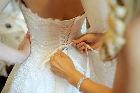 O segundo aluguel do vestido é sempre mais barato. (Foto Ilustrativa)