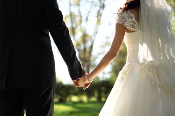 10 ideias para economizar na festa e cerimônia de casamento. (Foto Ilustrativa)
