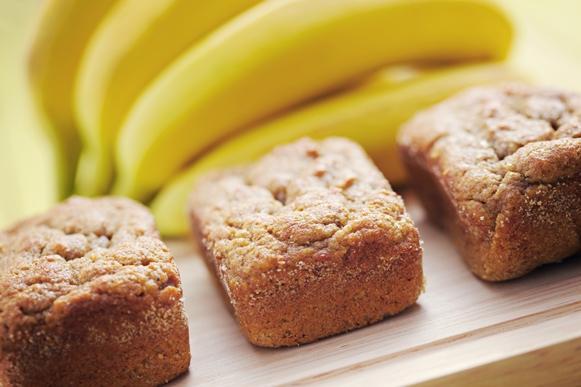 4 Receitas de bolo para quem faz dieta. (Foto Ilustrativa)