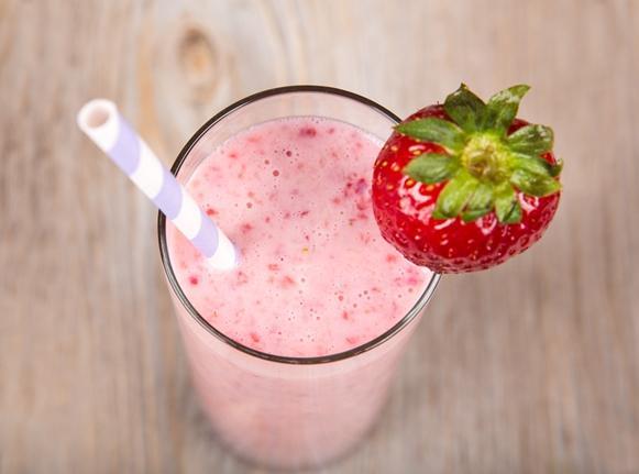 5 Receitas de shakes para desinchar. (Foto Ilustrativa)