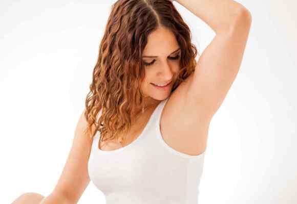 5 receitas caseiras para clarear as axilas, cotovelos e joelhos. (Foto Ilustrativa)