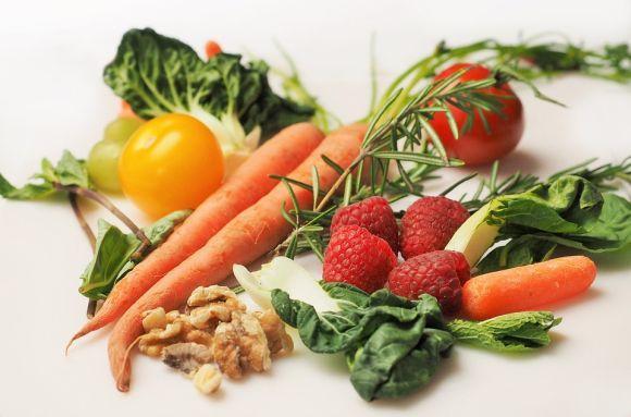 Os ingredientes da salada de pote devem ser bem variados (Foto Ilustrativa)
