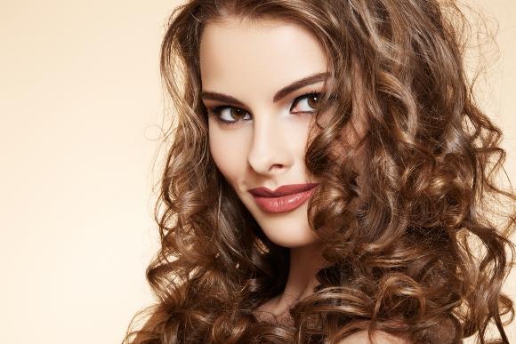 6 melhores shampoos para cabelos cacheados. (Foto Ilustrativa)